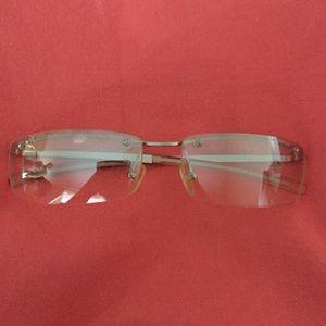 2004 Ralph Lauren polo jeans sunglasses